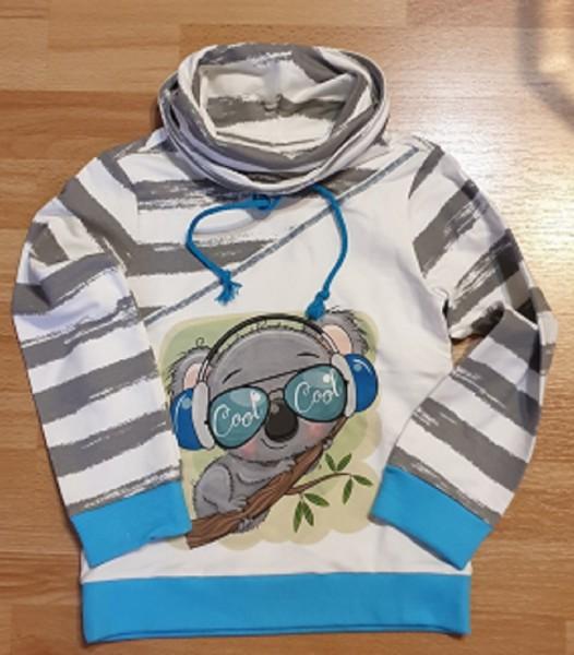 Hoodie Koala cool